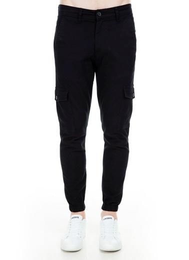 Five Pocket Pantolon Siyah